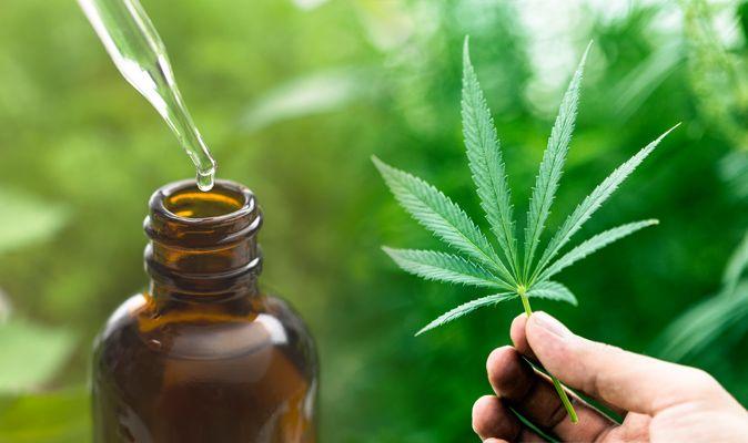 Medical CBD oil attention