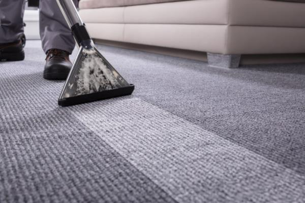 carpet maintenance