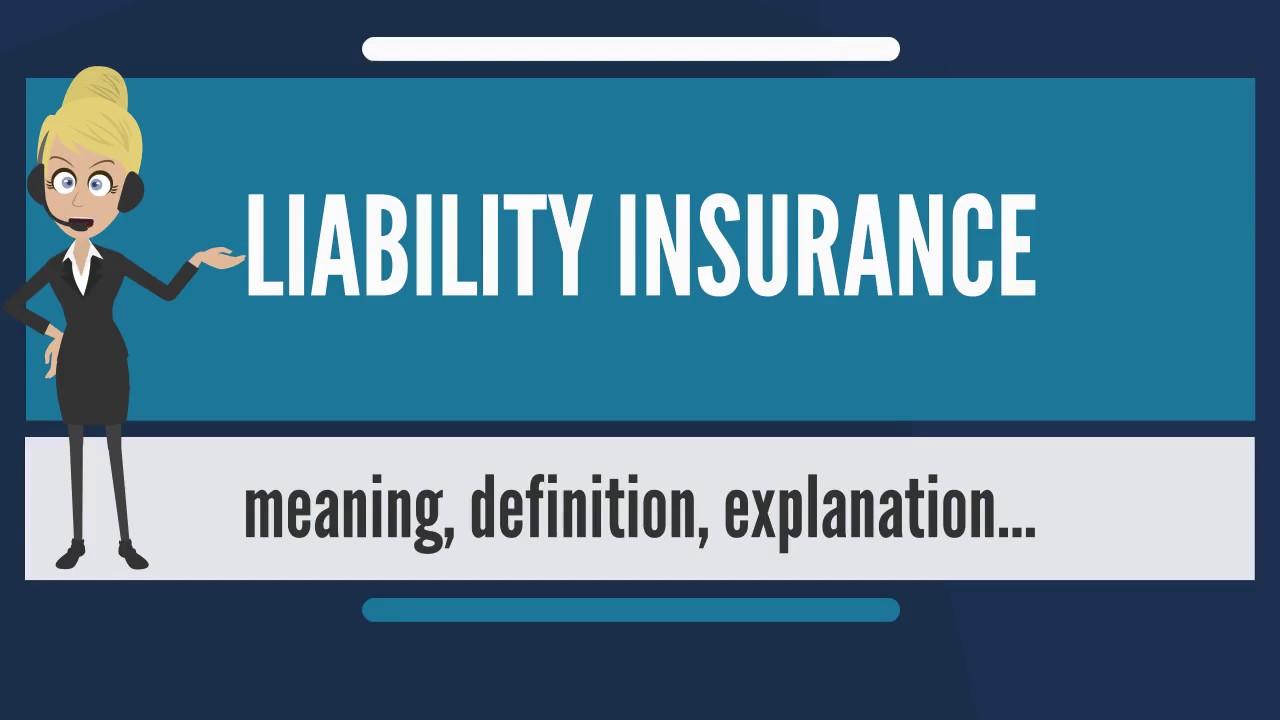 Oklahoma general liability insurance