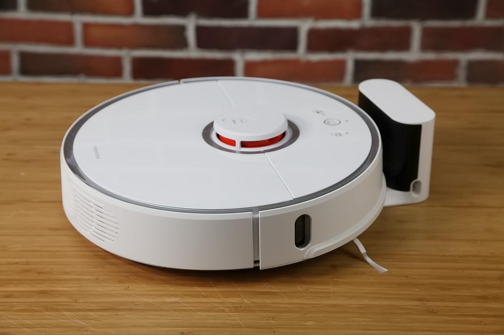 robotic vacuum