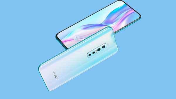 buying vivo smartphone