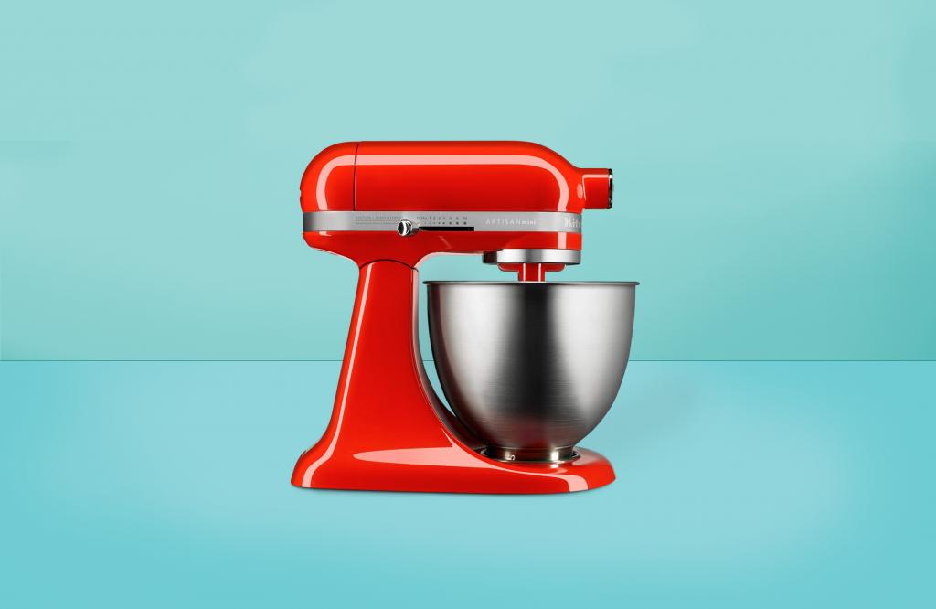 best dough mixer