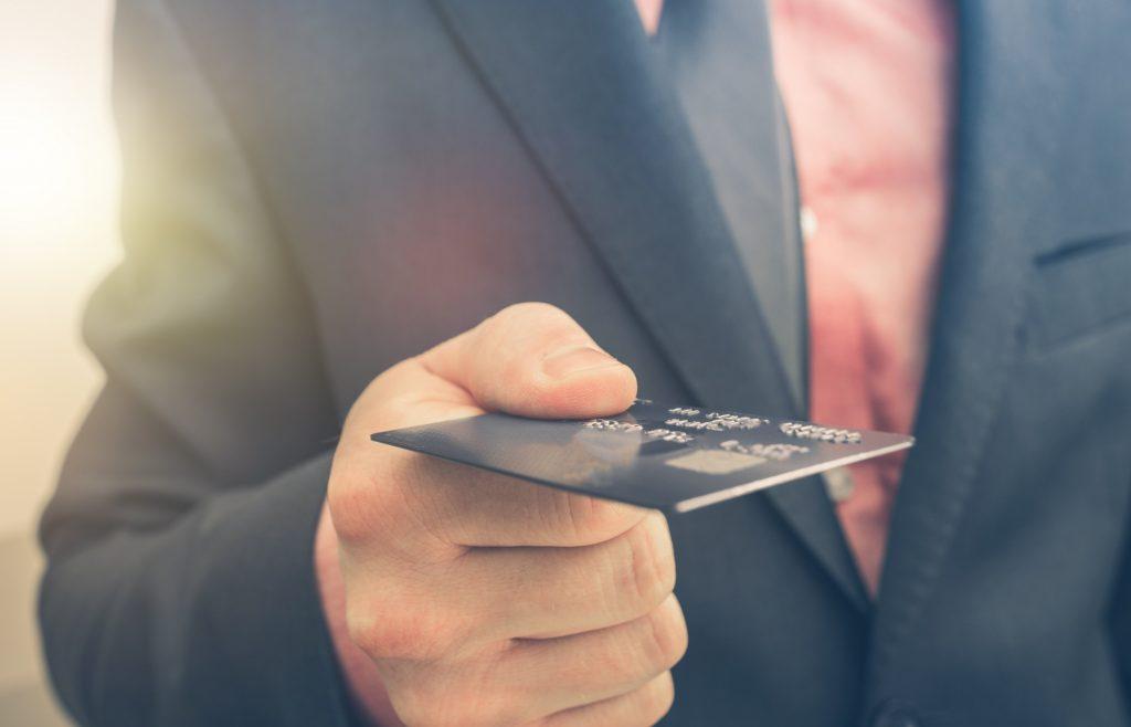 personal business advance credit