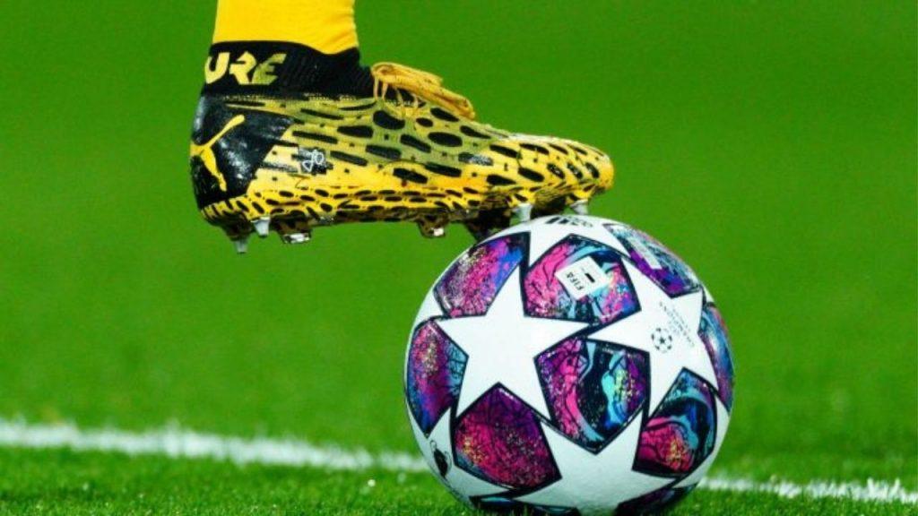 football coordinate